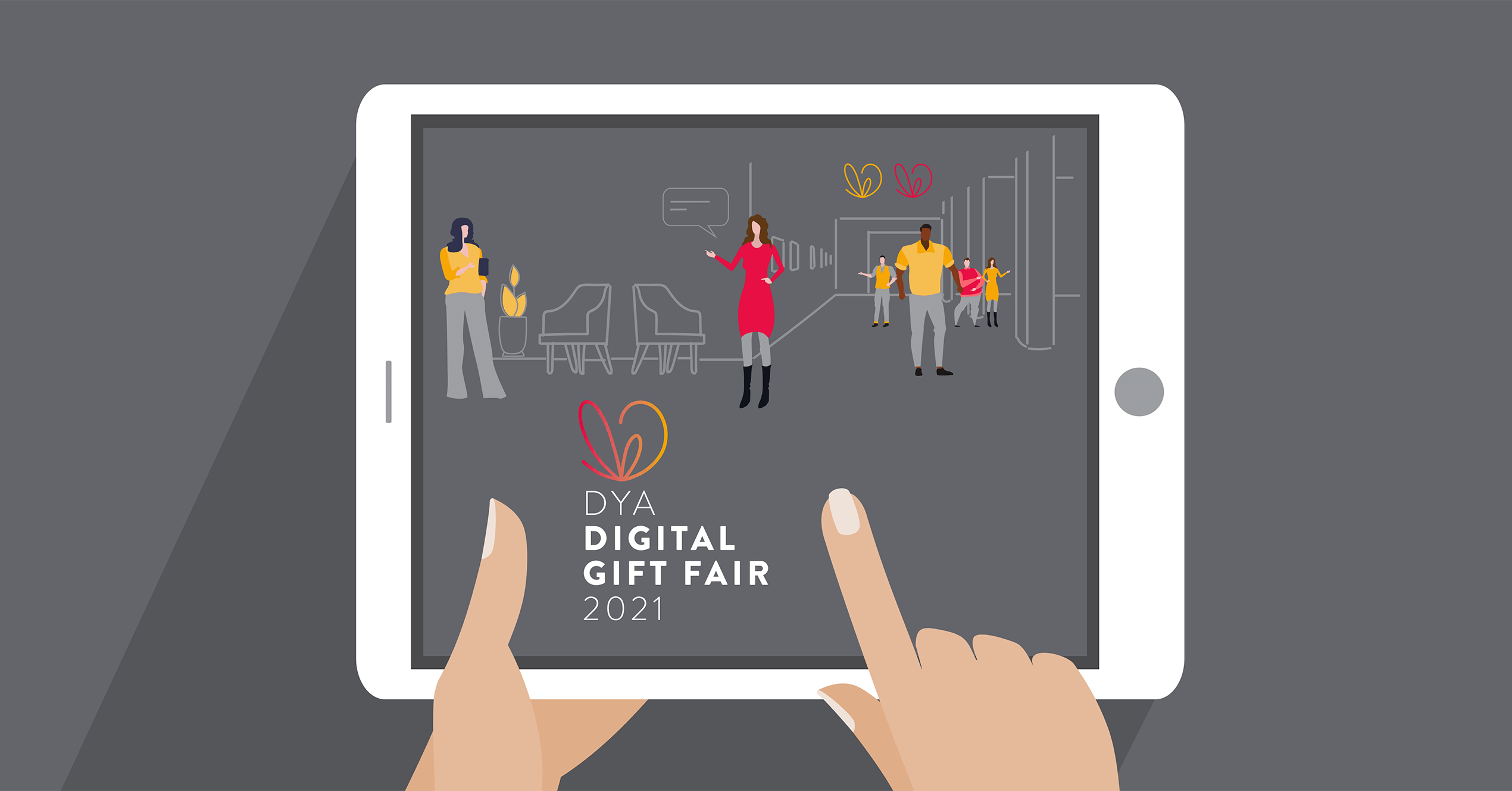Digital Gift Fair